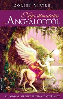 365 angyali üzenet a szíved enyhítésére, gyógyítására és felnyitására. Minden egyes oldal egy praktikus, emberközeli üzenetet tartalmaz az angyaloktól, amelyen keresztül segítenek, hogy csodás napod legyen.