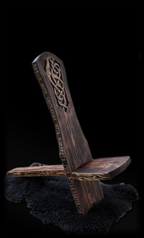 Bog Chair