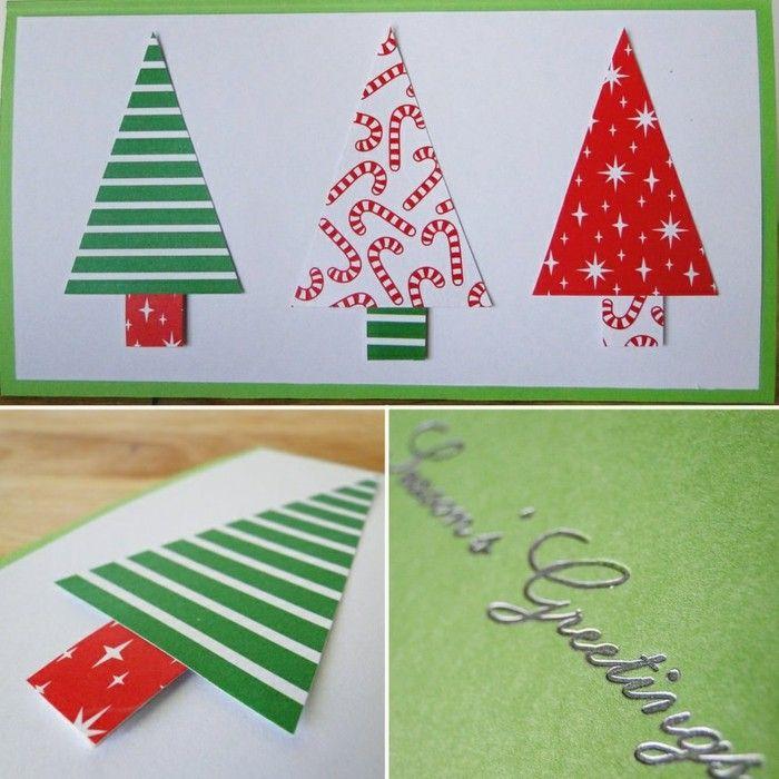 Carte joyeux noel jolies cartes pour Noël