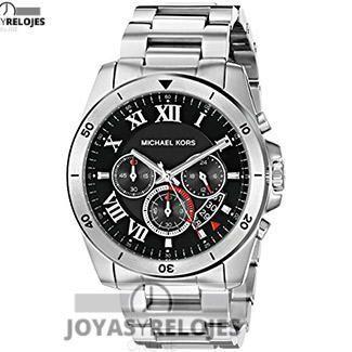 Maravilloso ⬆️✅ Michael Kors MK8438 ⬆️✅ , ejemplar perteneciente a la Colección de RELOJES VICEROY ➡️ PRECIO  € En exclusiva en  https://www.joyasyrelojesonline.es/producto/michael-kors-de-los-hombres-brecken-analogico-deporte-cuarzo-reloj-mk8438/  ¡¡No los dejes Escapar!! #Relojes #RelojesMichaelkors #Michaelkors Compralo en https://www.joyasyrelojesonline.es/producto/michael-kors-de-los-hombres-brecken-analogico-deporte-cuarzo-reloj-mk8438/ #michaelkorsrelojeshombre #michaelkors…
