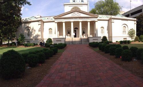#Atlanta History Center i Atlanta, Georgia. #Cycloramic #panorama #panoramic