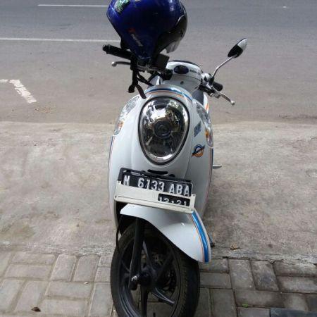 Jasa Sewa Motor Malang paling populer  085706380845