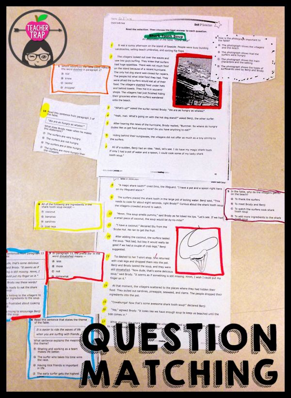 186 Best Test Prep Images On Pinterest Classroom Ideas In The