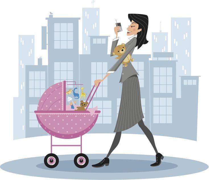 Bestofpicture.com - Images: Mulher Moderna Trabalhando Desenho