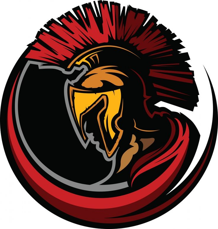 Image result for warrior logo Seni, Desain logo, Desain