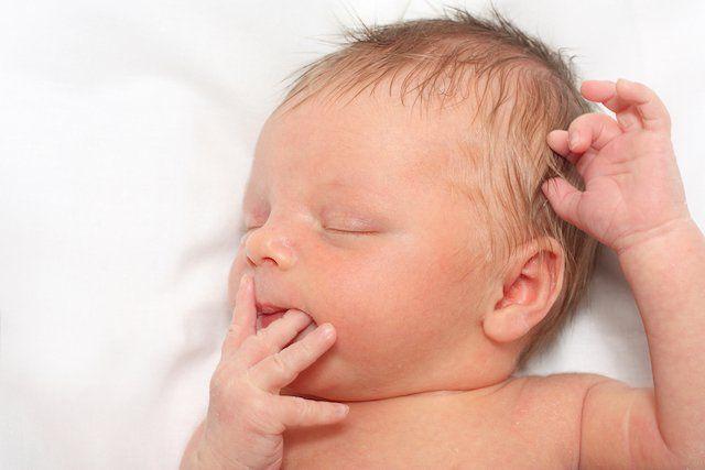Ύπνος στα βρέφη. Νέες οδηγίες από την Αμερικάνικη Ακαδημία Παιδιατρικής