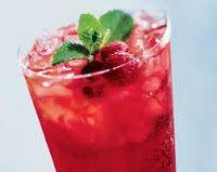 summer light drink
