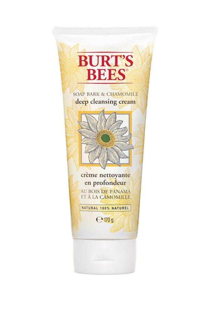 Ihonpuhdistus| Burt's Bees Syväpuhdistava Voide
