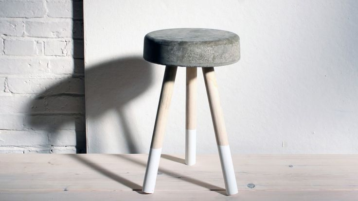 HomeMade Modern, Episode 8 – DIY $5 Bucket Stool
