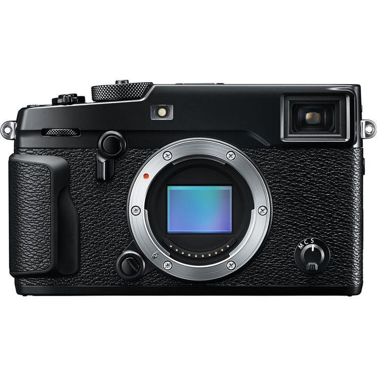 Hình ảnh Fujifilm X-Pro 2_1