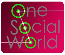 ONE SOCIAL WORLD Agencia en Pinterest