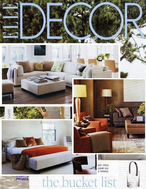 63 best features images on pinterest architectual digest for Hotel elle decor
