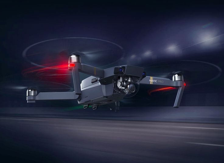 Explore the world's landscapes and terrains using these drones