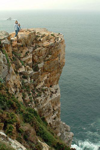 Cabo Peñas Asturias Spain