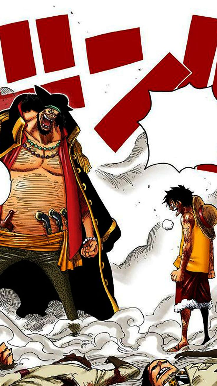 Blackbeard wallpaper 4 | Blackbeard one piece, One piece manga, One piece pictures