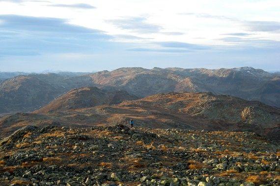 Raudberg 915- 1486 moh - Tur - UT.no