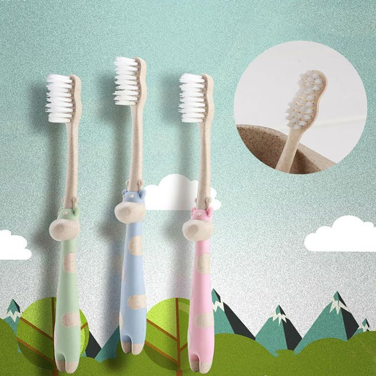 >> Click to Buy << Environmentally friendly Cartoon Baby Children Teeth Clear Massage Soft Baby Toothbrush Mouth Clean Products Dental Care A15 #Affiliate