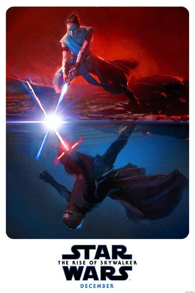 Resultado de imagen para star wars 2019 the rise of skywalker