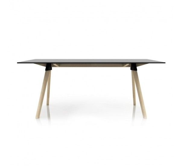 394 besten Furniture - DINNING TABLES Bilder auf Pinterest - moderner runder glasesstisch ac molteni