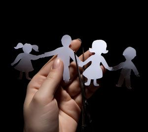 PRESUMPTION OF EQUAL SHARED PARENTAL RESPONSIBILITY - The Family Law Act 1975 (Cth) provides a presumption that it is in the best interests of the child for the child's parents to have equal shared responsibility for the child.