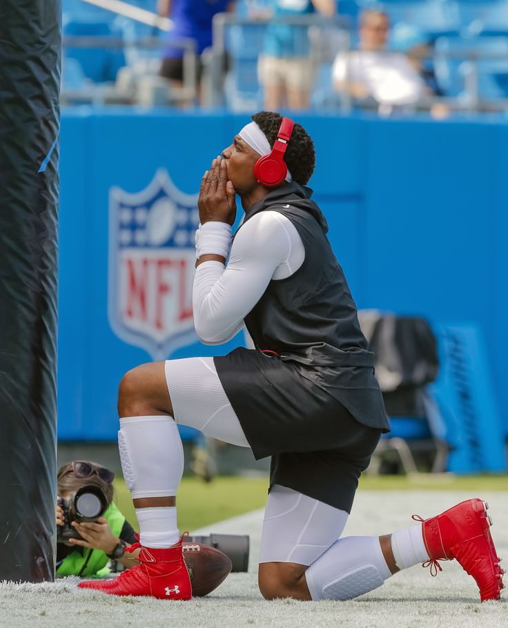 Newton, Panthers offense looks to start pulling more weight