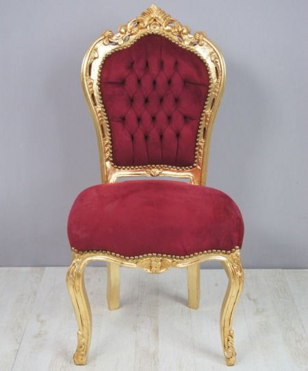 """Krzesło z serii """"Kair""""   """"Kair"""" chair #krzesło #fotel #złoto #stylowe #salon #sypialnia #dekoracja #piękne #wystrój #wnętrza #meble #chair #armchair #gold #stylish #living_room #bedroom #decoration #beautiful #interior #furniture"""