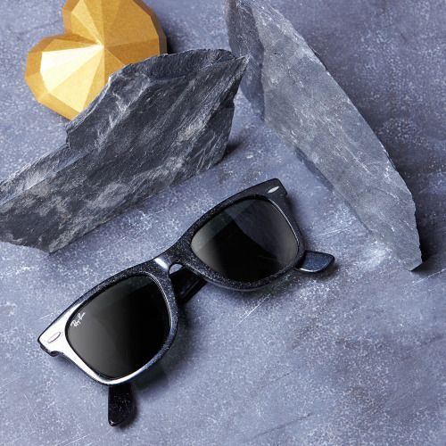 Distressed Wayfarer