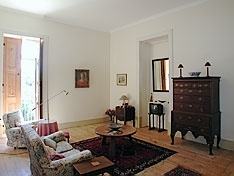 Charming renovated farmhouse. Mountain Beiras, Portugal. http://www.hideawayportugal.com/modules/property/listing-1018.htm
