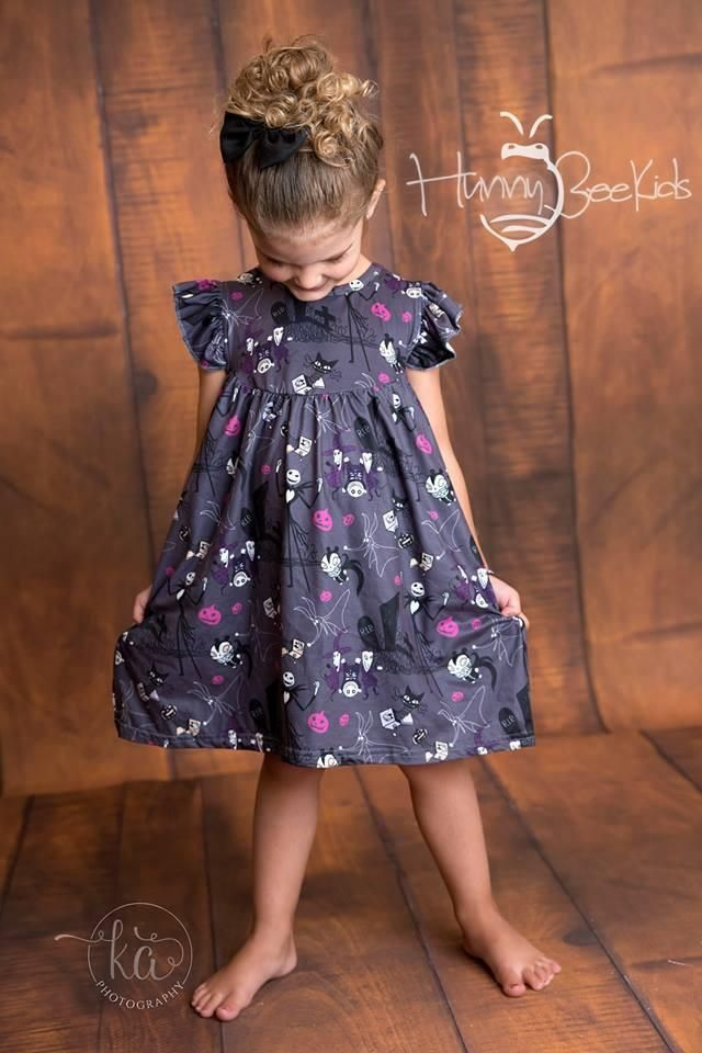 NIGHTMARE BEFORE CHRISTMAS DRESS -  JACK  - PREORDER
