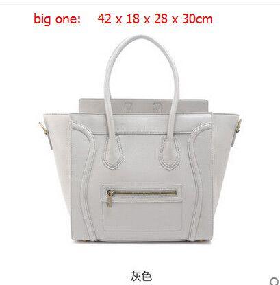 celine bag look alike - 2015 Fashion Women Handbag Shoulder Smiley Bag Sac Femme Bolsa ...
