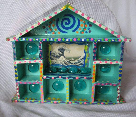Casita del Agua - House of Water