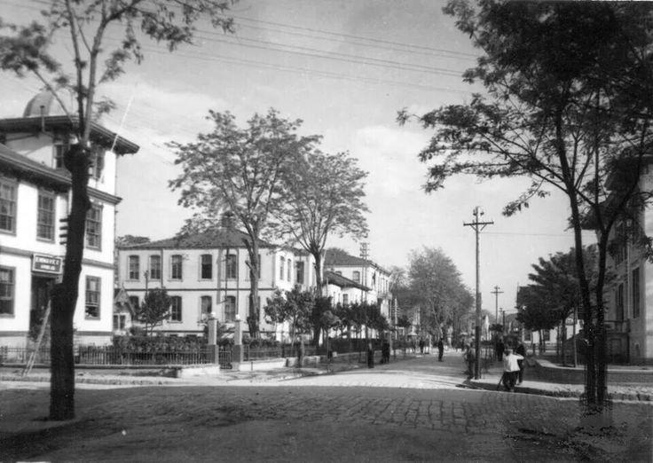 Sakarya  1920's Türkiye
