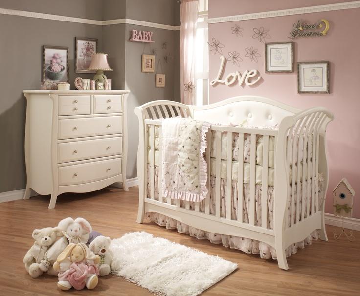 Baby Kinderzimmer Ideen Mädchen Rosa Graue Wand ähnliche Tolle Projekte Und  Ideen Wie Im Bild Vorgestellt Werdenb Findest Du Auch In Unserem Magazin .