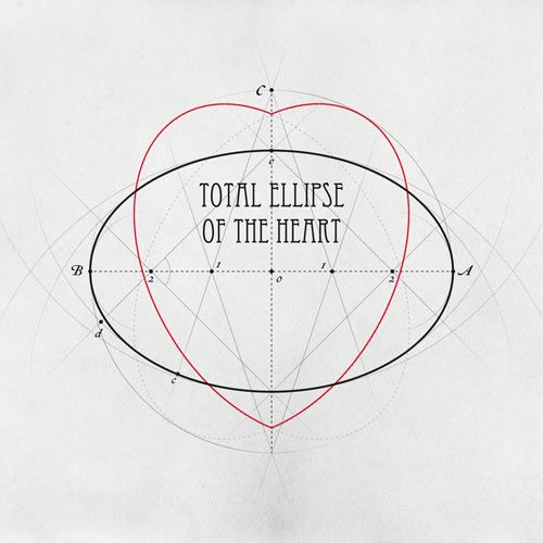 Not a huge fan of the font but love the diagram. Plus you can't go wrong with a Bonnie Tyler jam!Heart Prints, Inspiration, Michael Paukner, Michæl Paukner, Illustration, Heart Art, Graphics Design, Totally Eclipse, Totally Ellipse