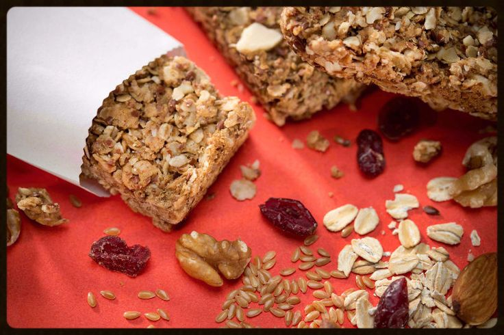 Your HealthyFlax Recipe
