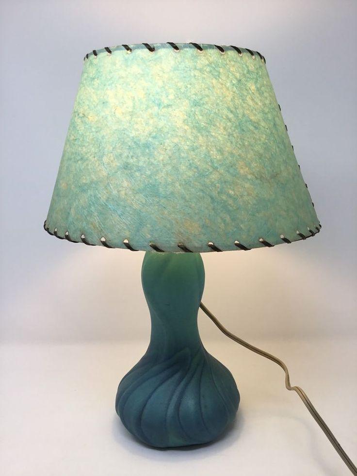 Best 25 Turquoise Lamp Ideas On Pinterest Beach Style