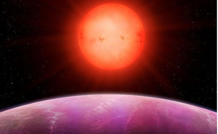 A giant planet – the existence of which was previously thought extremely unlikely – has been discovered by an international collaboration of astronomers, with the University of Warwick …