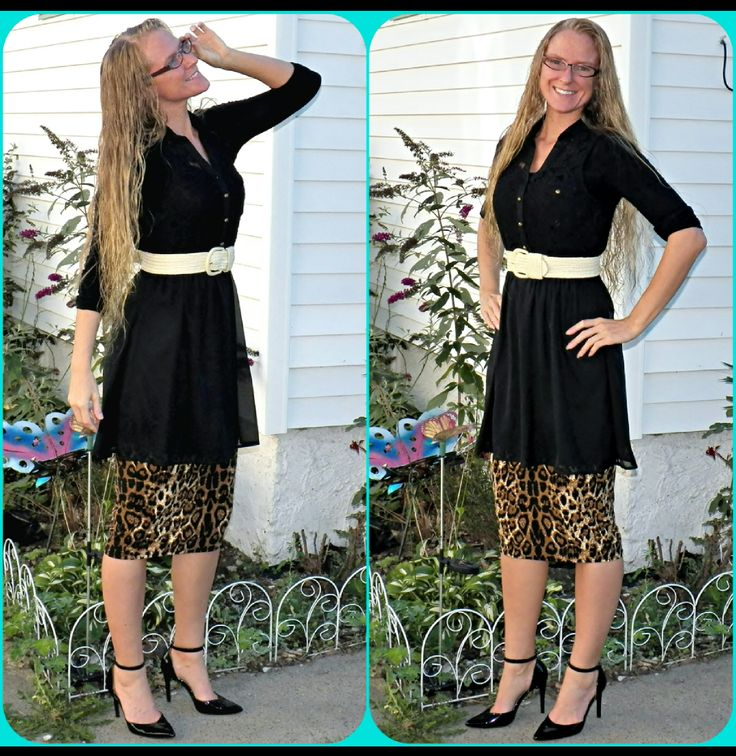 Dressy Classy Modest Apostolic Outfit Top Dress Rue21