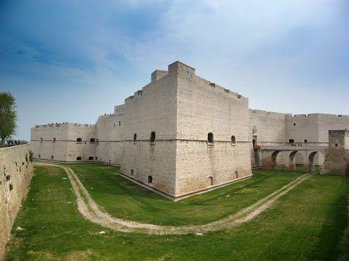 Castello di Barletta