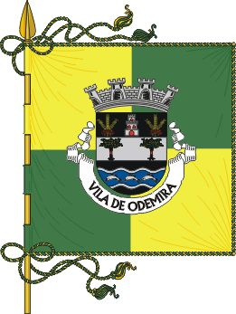 Bandeira de Odemira