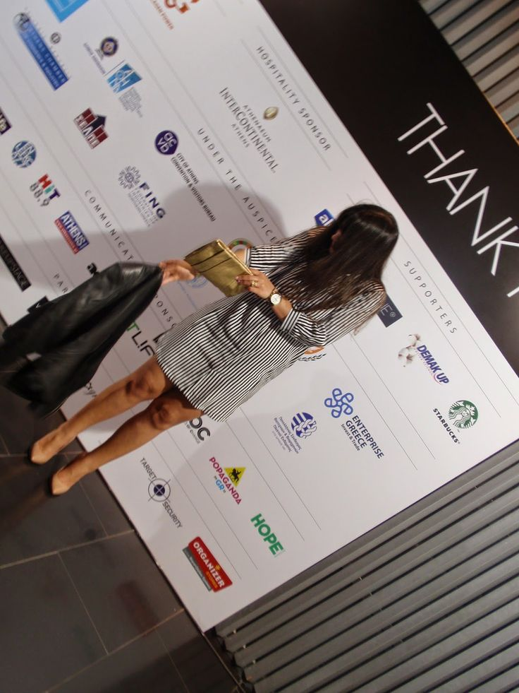 ASfashionlovers: 1st day Athens Xclusive Designers Week