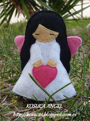 Kosucas : muñecas