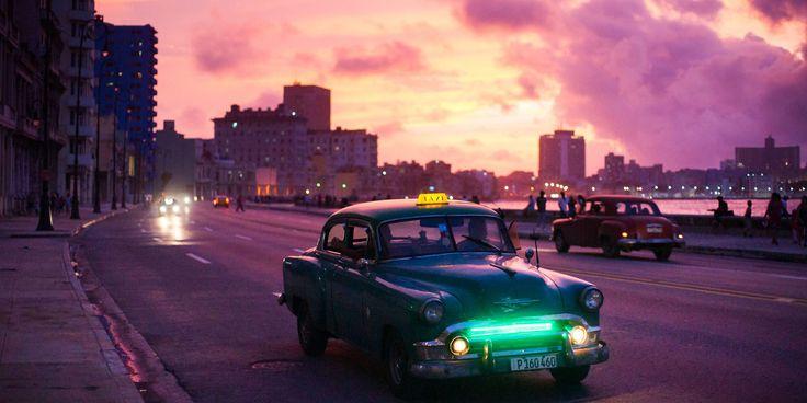 Cuba 2018 on Sale - https://traveloni.com/vacation-deals/cuba-2018-sale/ #caribbeanvacation #cuba #destinationisland