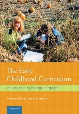 The text demonstrates how to confidently teach using inquiry-based methods that address the whole child, while also meeting and exceeding academic standards.
