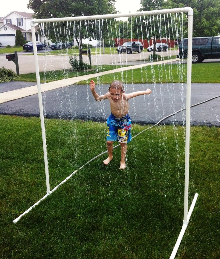 Just another mom blogger: Search results for PVC pipe kid sprinkler