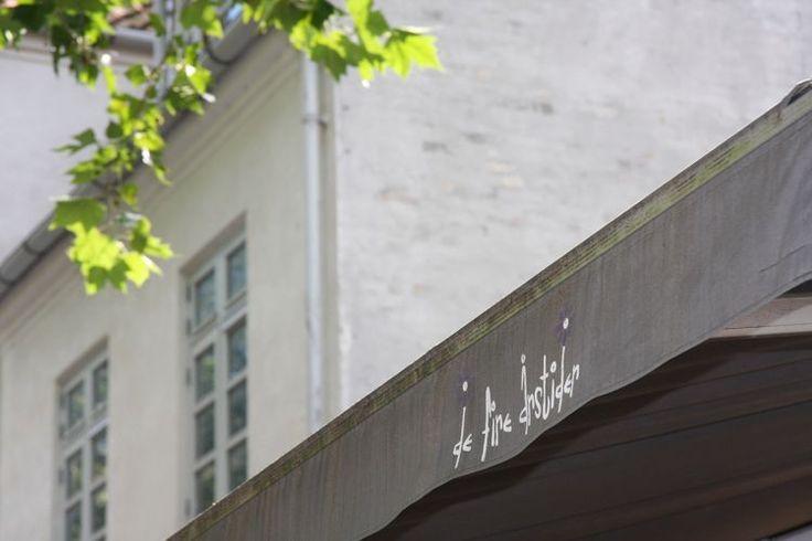 COPENHAGEN: De fire årstider