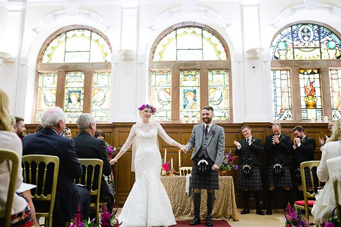 Glasgow is very lucky to have lots of unique and amazing wedding venues bursting with potential. You'll be hard pushed to find a city in Scotland with so much variety, and you're sure to find a venue that suits your personality, theme and budget in Glasgow! Looking for something out of the ordinary for your … Continued
