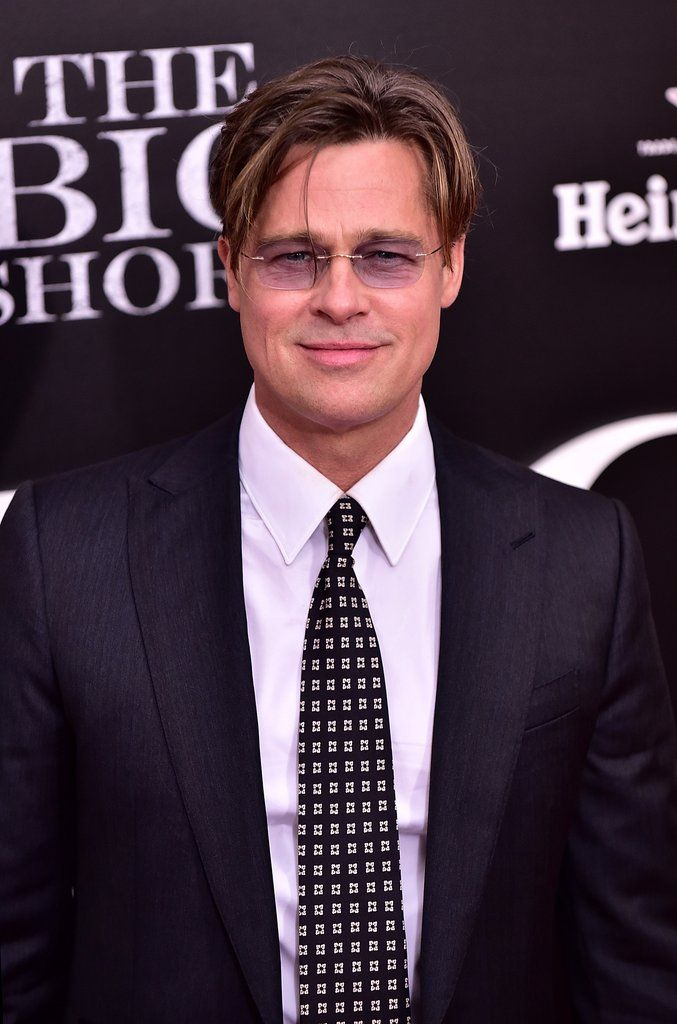 Brad Pitt Images |