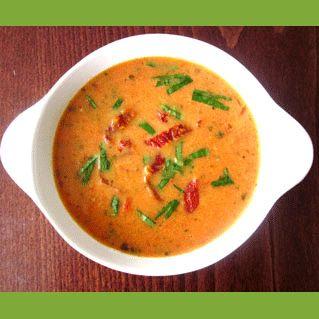 Easy Tomato Soup | heart healthy | Pinterest