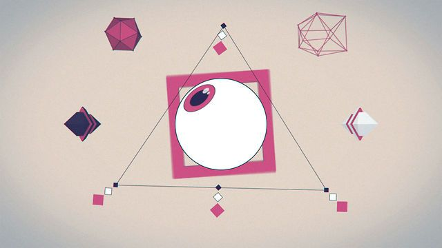 -Sound and Music Design by EXPERIMENTAL LITTLE MONKEY  -Design and Motion by SATŌ    -Tools: Cinema 4D and After effects